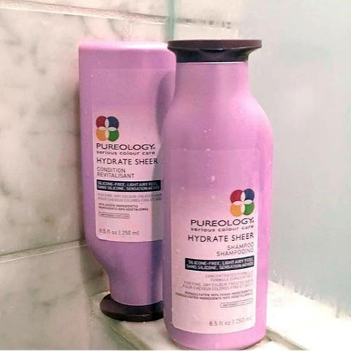 Mejores shampoos para alaciado permanente