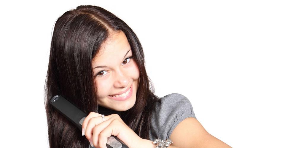 Mejores Planchas Revlon para alaciar el cabello