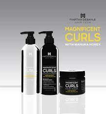 Martha Debayle Magnificent Curls